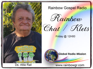 Rainbow Chat / Klets