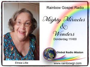 Mighty Miracles & Wonders