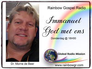 Immanuel / God met ons