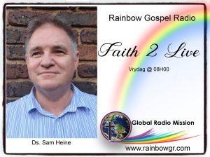 Faith2Live