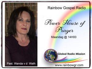 Power House of Prayer